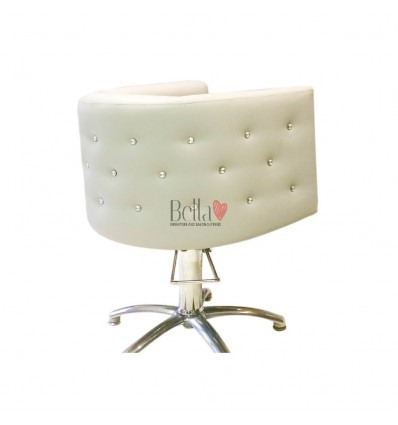 Bespoke Hairdresser Chair – beauty salon furniture ireland