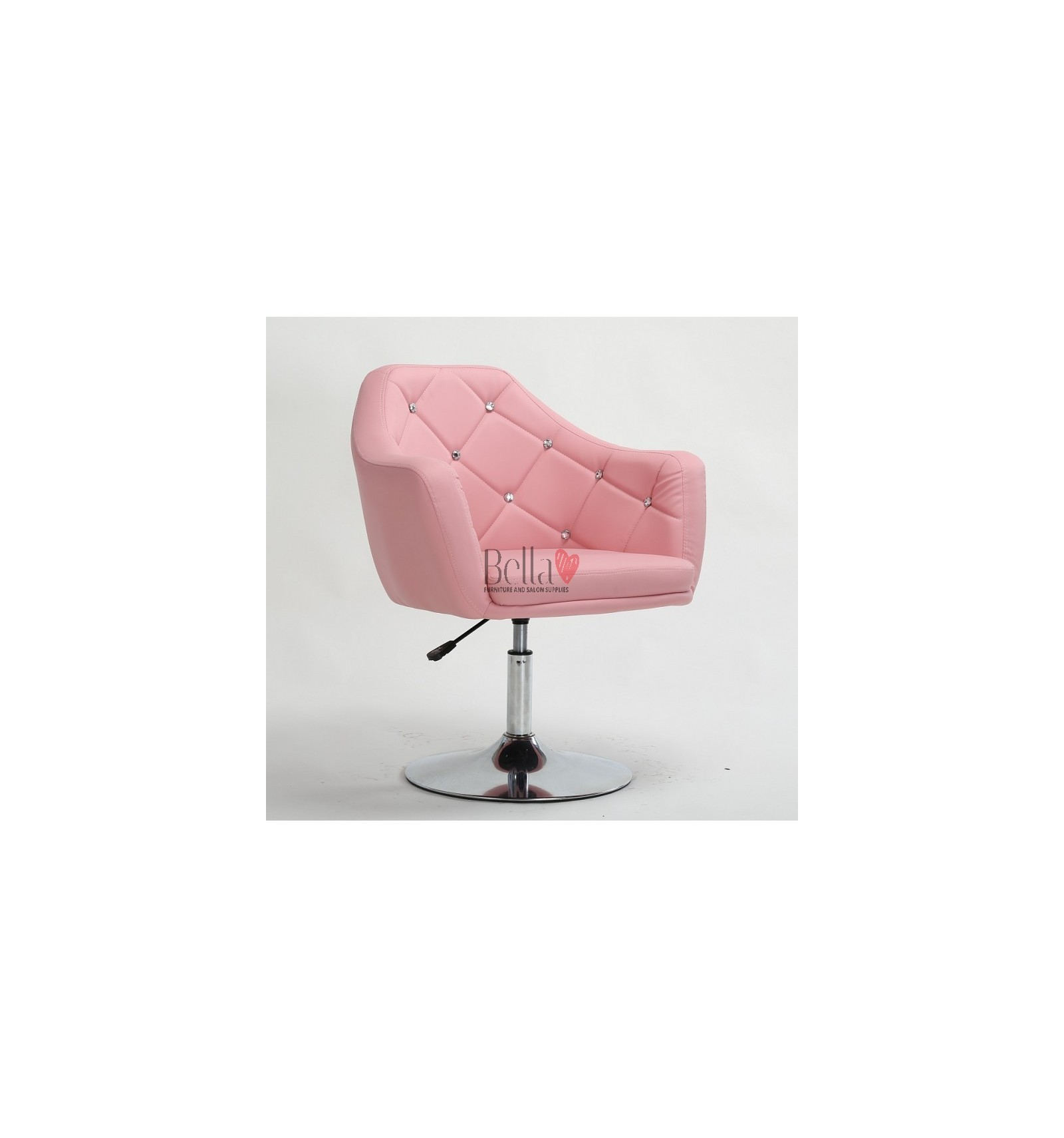 Gas Lift Chairs For Beauty Salons Height Adjustment Salon