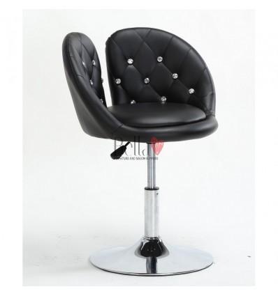 designer style Chair Black BFHC944N