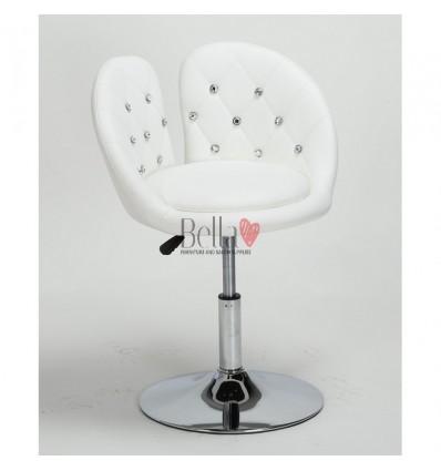designer style Chair white BFHC944N