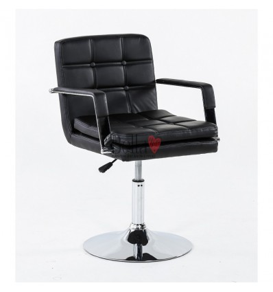 bella furniture salon chairs. Sophisticated Chair Black BFHC730