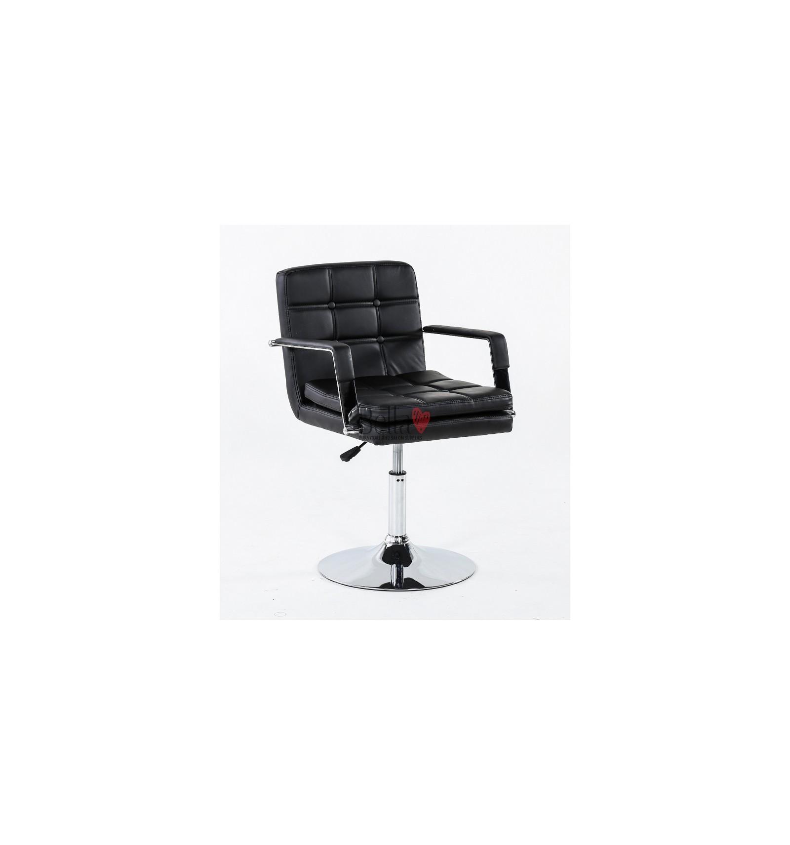modern beauty salon furniture. Bella Furniture Salon Chairs. Sophisticated Chair Black BFHC730 Modern Beauty U