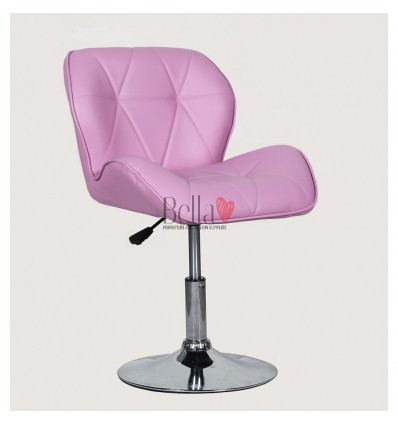 luxury salon Chair Pink BFHC111N