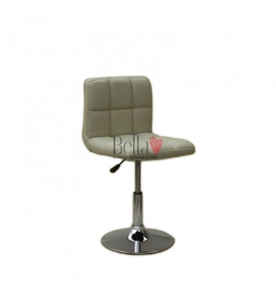 Beautiful & elegant chairs for beauty salon Ireland. Bella Furniture Ireland Cream Chair BFHC8052N