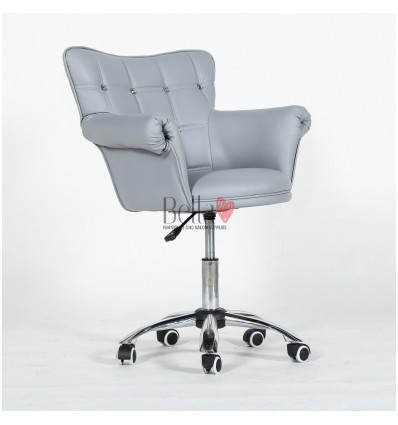 Stylish Hairdresser chairs for sale. Stylish chairs for beauty salons. BFHC804CK