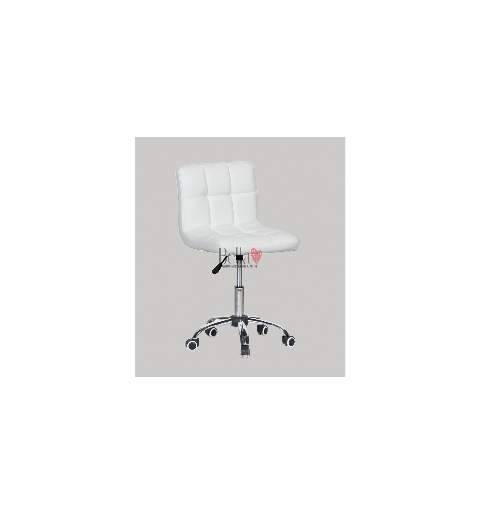 White Chairs For Hairdressers Chair Beauty Salons Ireland