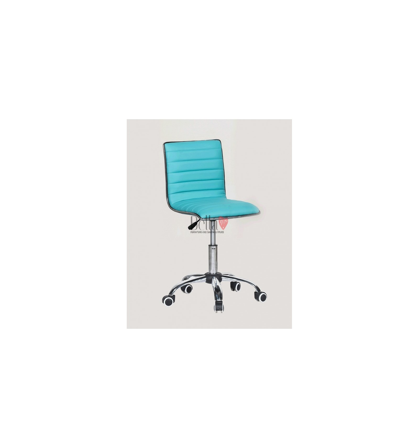 f522d1531 Best chairs for beautician. Turquoise chair for beauty salons Ireland  BFHC1156K