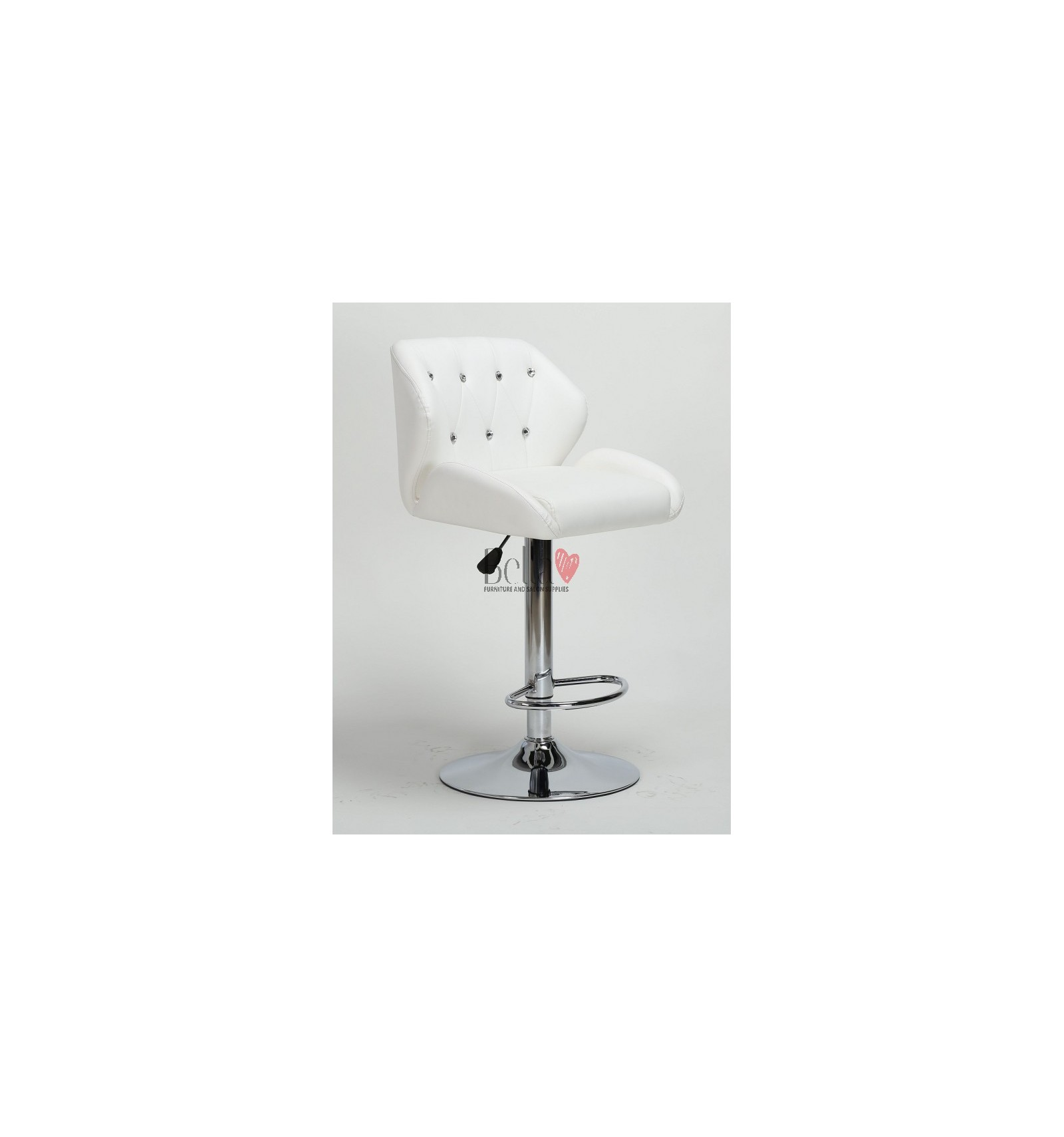 Fabulous Makeup and reception high chairs for sale. High makeup chairs Ireland. CL07