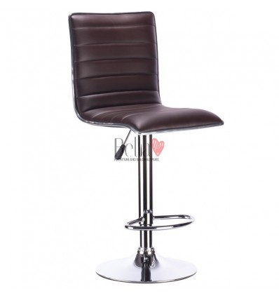 Chocolate High Makeup chairs for makeup salon and beauty salon. BFHC1156