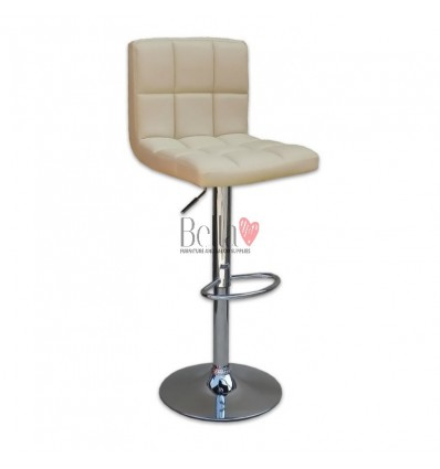Classic Cream High Makeup chairs for makeup salon BFHC8052