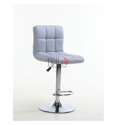 Classic Grey High Chair - Black BFHC8052