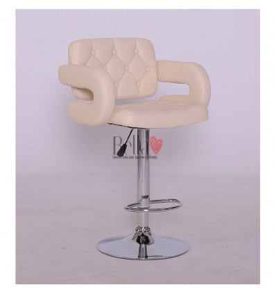 Classic Cream Professional Makeup chairs BFHC8403