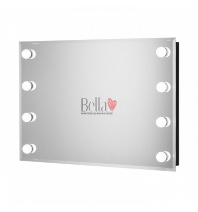 Glamour Eco Mirror. Professional makeup mirrors for sale Dublin