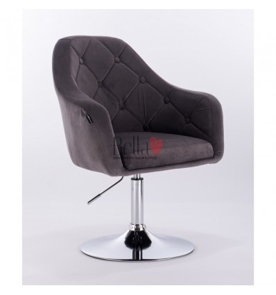 chairs for beauty salon. Hroove Salon Chair - Brown BFHR831