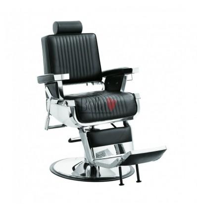 Barber Chair - Logan