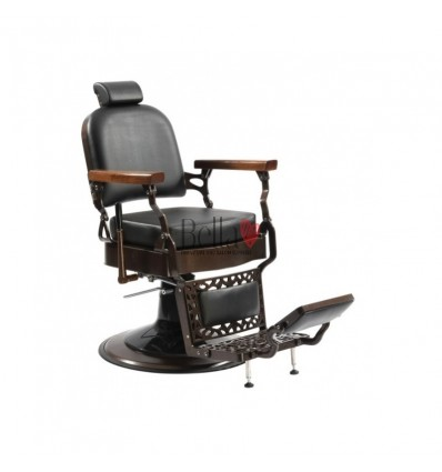 Barber Chair - King