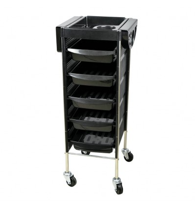 Stylish Salon Trolley - Apollo Bella Furniture Ireland Dublin