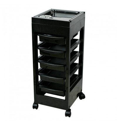 Helpful Salon Trolley - Punto Bella Furniture Ireland Dublin