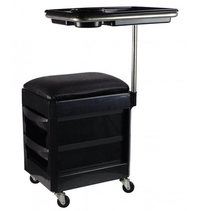 Stylish Salon Trolley - Pedicure Bella Furniture Ireland
