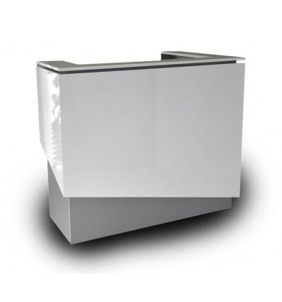 Salon Reception Desk - R38 Standard