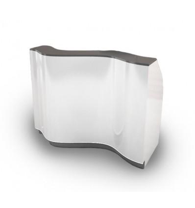 Salon Reception Desk - R42 Standard Bella Furniture Ireland