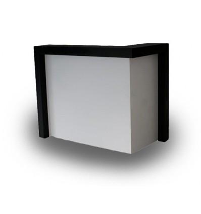 Salon Reception Desk - R12 Standard Bella Furniture Ireland