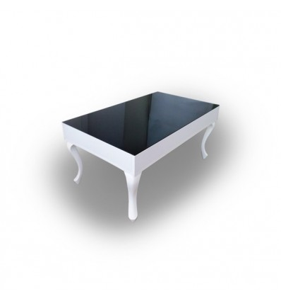 Reception Coffee Table, beauty salon furniture ireland,