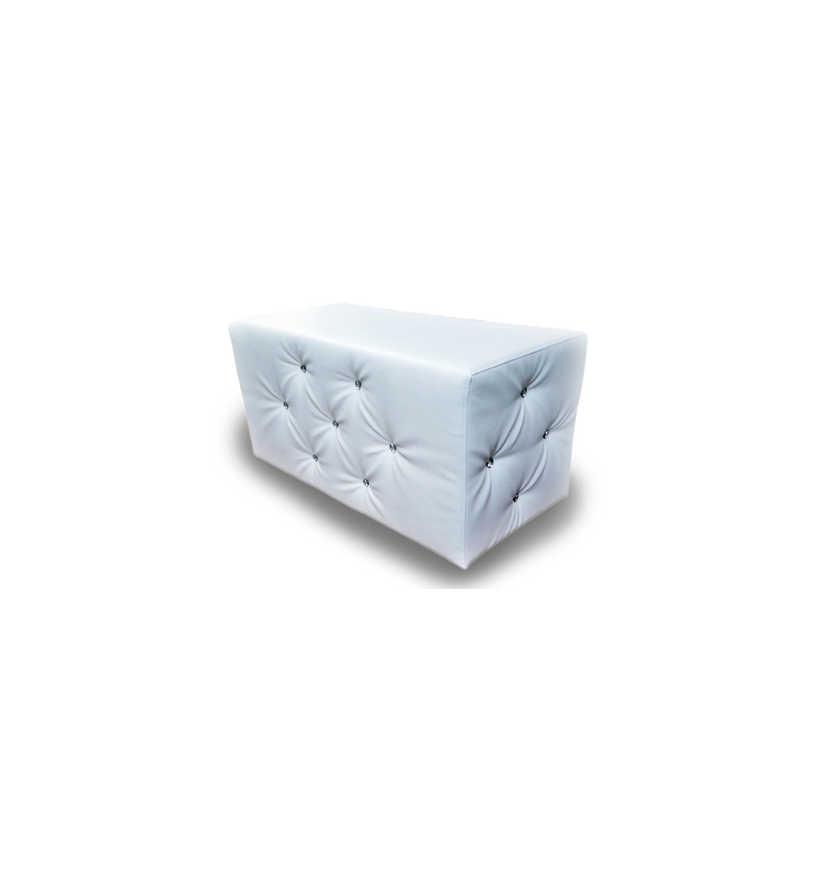 Reception Pouf Small Or Large Beauty Salon Furniture Ireland