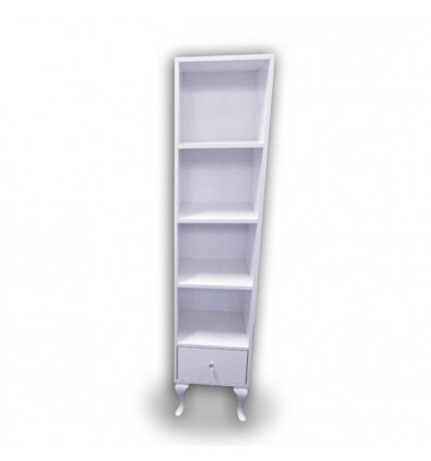 ROSETTA Tall Cupboard - Bella Diamond Collection