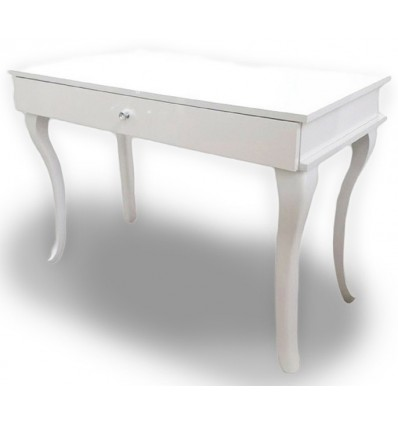 PIETRO Nail Desk Small - Bella Diamond Collection