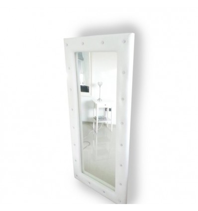 Bespoke, customized Mirror for beauty salon, furniture for nail salon and spa Ireland