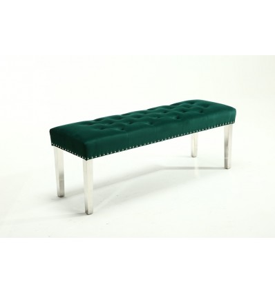 Hroove Bench - Studded Green BFHR6081