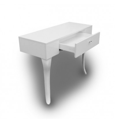 Hairdresser Console with drawer – beauty salon furniture ireland