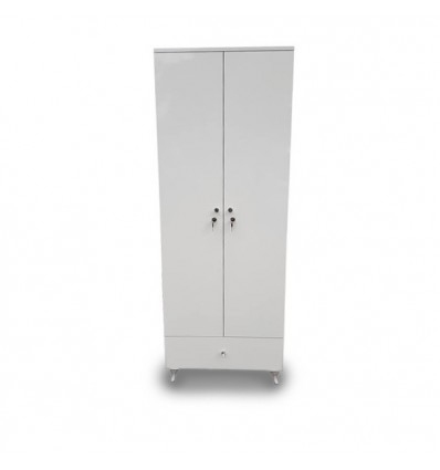 REGINA Tall Salon Cupboard - Bella Diamond Collection