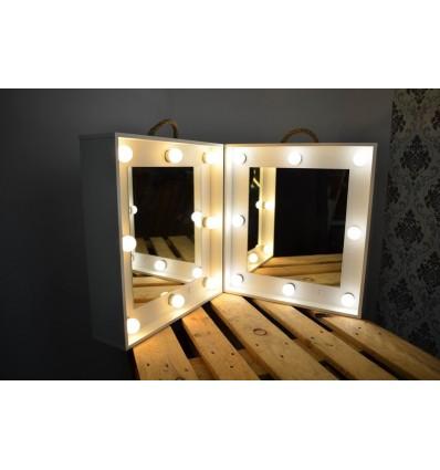 Makeup Mirror Handy Bella Furniture Ireland