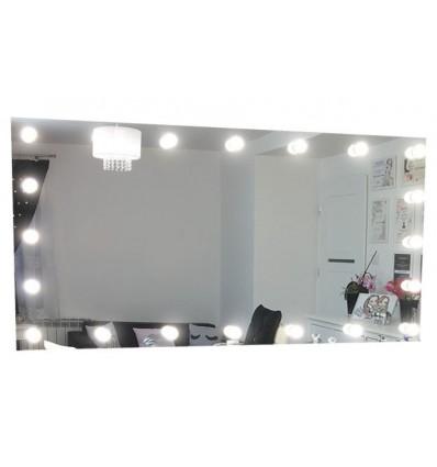 Glamour Mirror - 100x200
