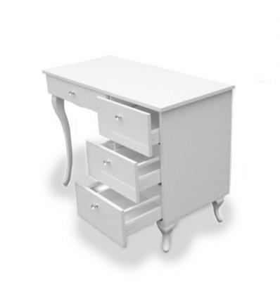 PIANO Nail Desk - Bella Diamond Collection