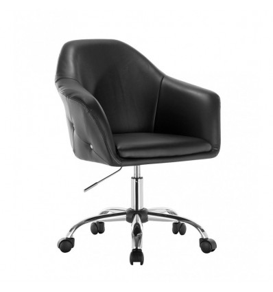Chair On Wheels - Black BFHC547K