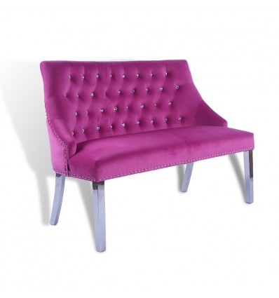 Waiting Couch - Pink BFHR6074