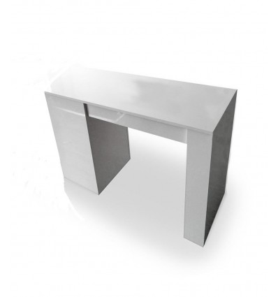 MINIMO Nail Desk - Bella Diamond Collection