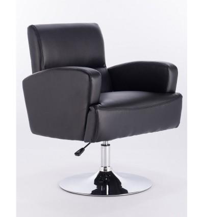 Salon Chair - Black BFHC335