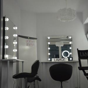 glamour makeup mirror. bella furniture makeup mirrors