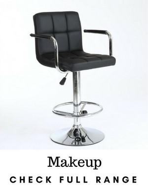 bespoke furniture for beauty nail salon hairdresser spa in